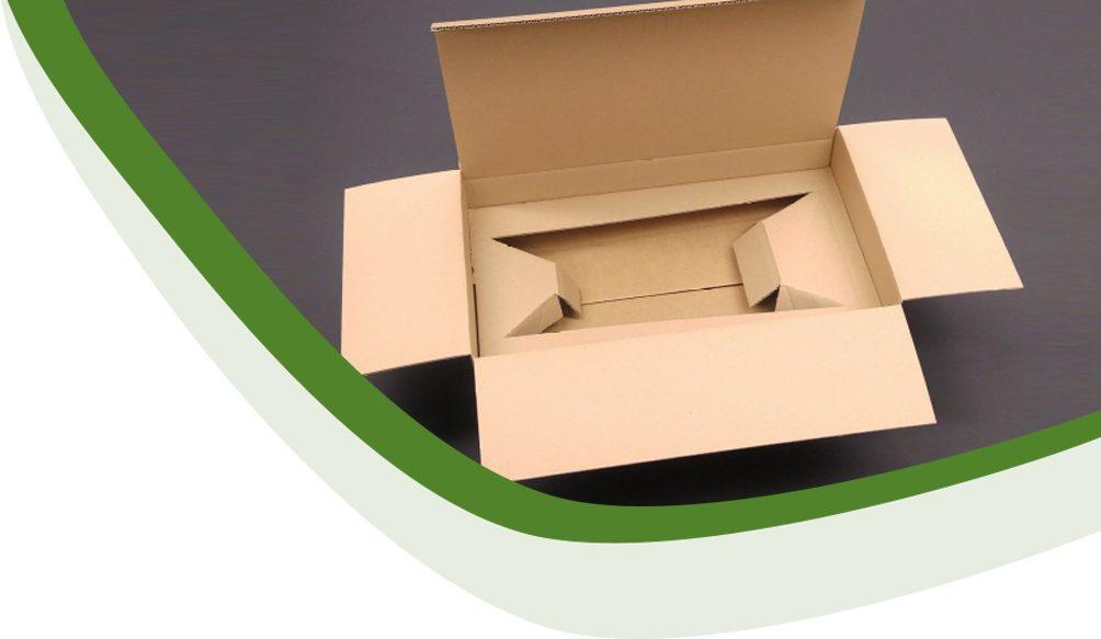 Embalaža za podjetja - Kartonaža